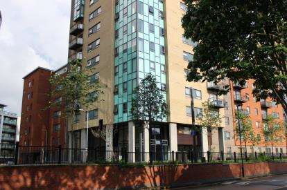 2 Bedrooms Flat for sale in 3 Cam Road, London