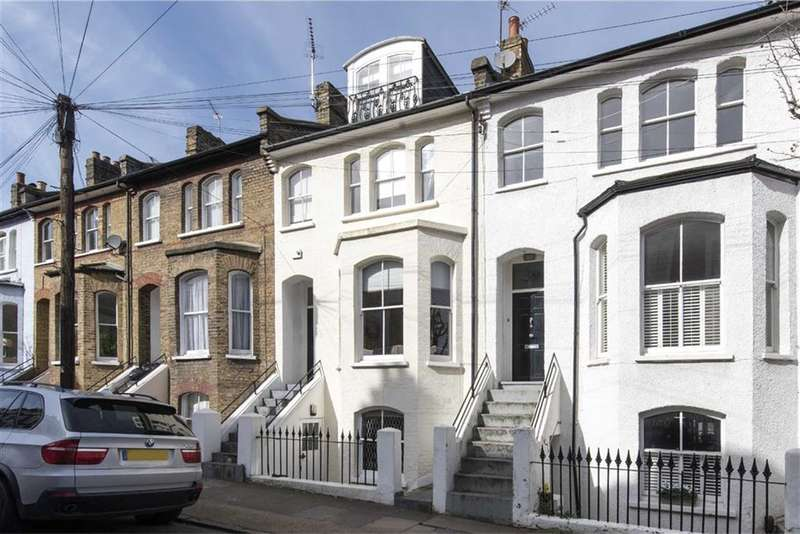 5 Bedrooms Property for sale in Bennerley Road, Between the Commons