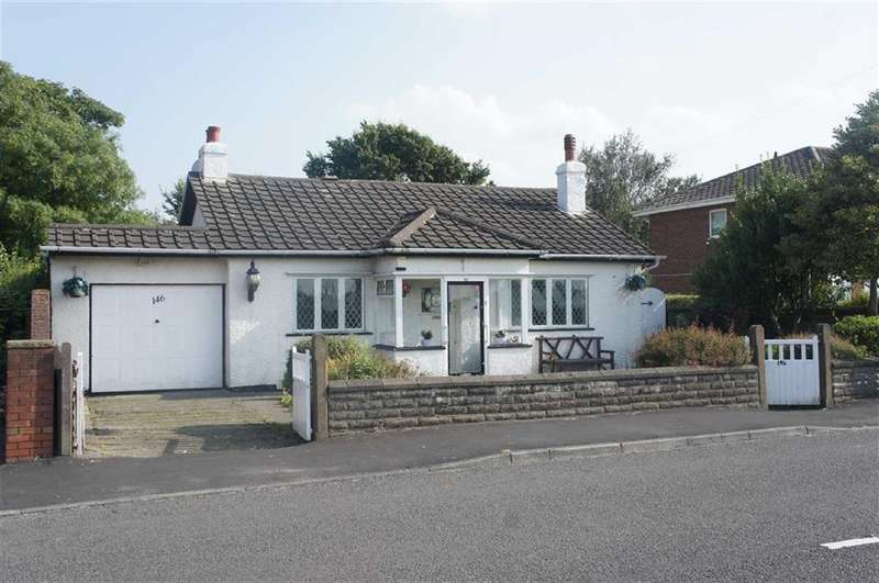2 Bedrooms Property for sale in Liverpool Road, Lydiate, Merseyside