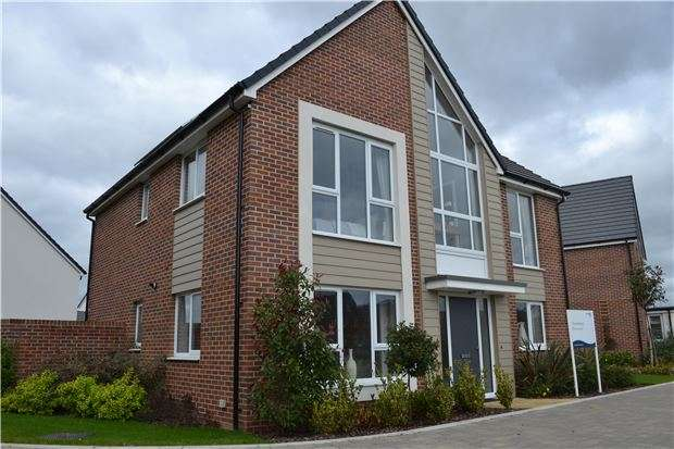 4 Bedrooms Detached House for sale in NP19 4QZ