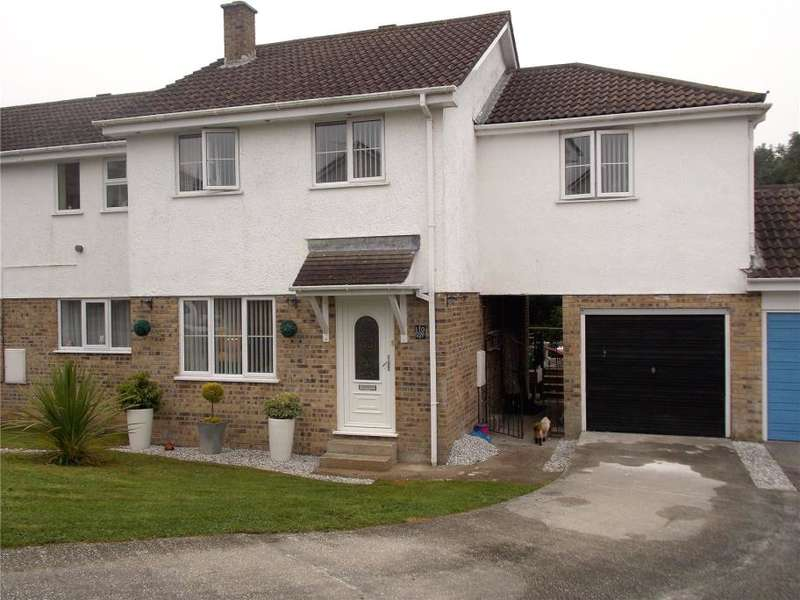 4 Bedrooms House for sale in Park Way, St. Austell