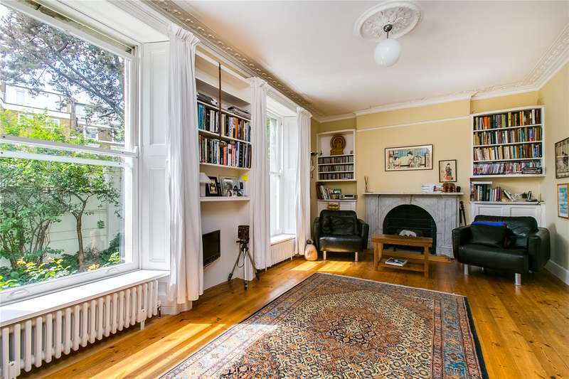1 Bedroom Flat for sale in Chelsea Studios, 416 Fulham Road, SW6