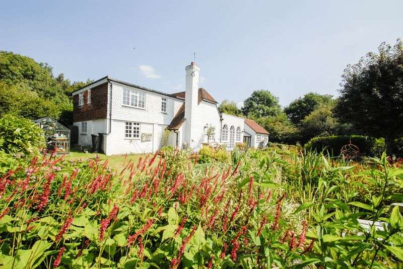 4 Bedrooms House for sale in Ditchling Common, Ditchling