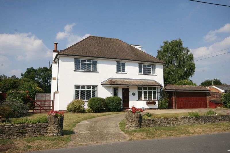 5 Bedrooms Detached House for sale in Seale Lane, Seale