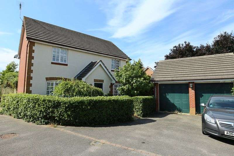 4 Bedrooms House for sale in Deepdale, Lowestoft