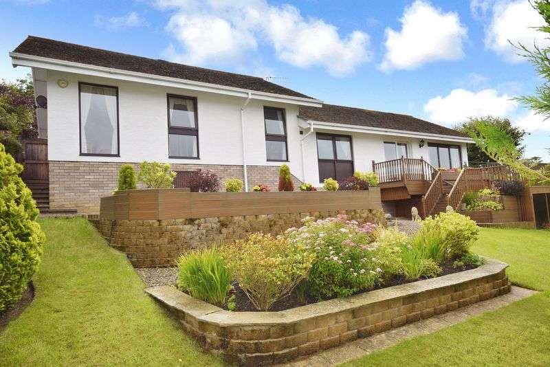 3 Bedrooms Detached Bungalow for sale in Hackwood Park, Hexham
