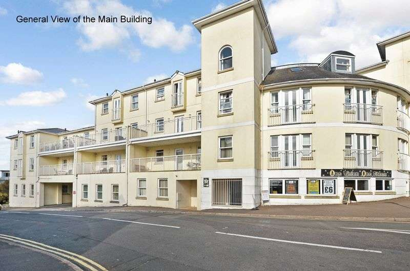 2 Bedrooms Flat for sale in York Road, Torquay