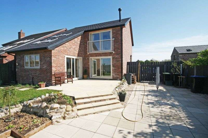 3 Bedrooms Detached House for sale in Duck Street, Pilling