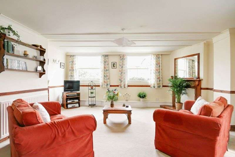 5 Bedrooms Detached House for sale in High Street, Hemyock