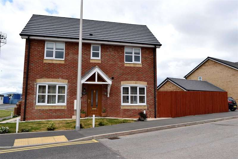 3 Bedrooms Property for sale in St James Gardens, Barrow In Furness, Cumbria
