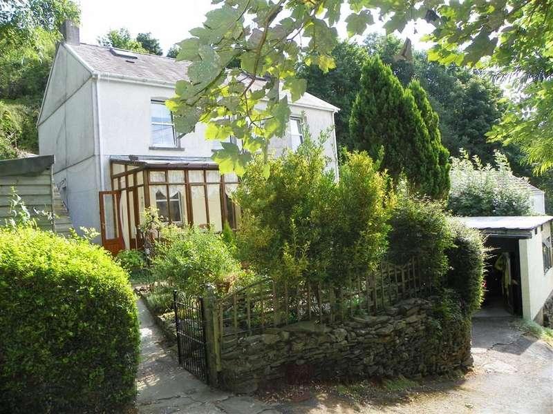 5 Bedrooms Property for sale in Bronhuan, Graig, Burry Port