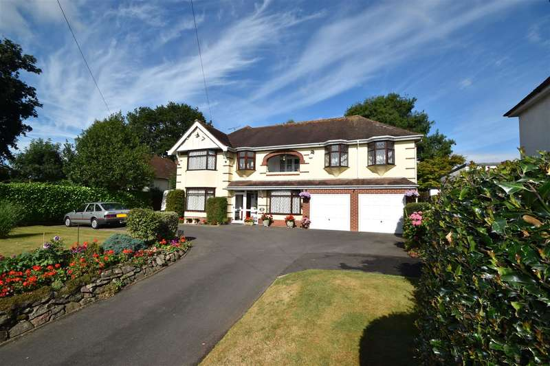 6 Bedrooms House for sale in Worcester Road, Droitwich Spa