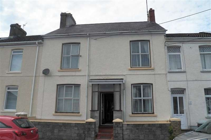 3 Bedrooms Property for sale in Alstred Street, Kidwelly