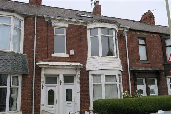 3 Bedrooms Apartment Flat for sale in Mortimer Road, South Shields