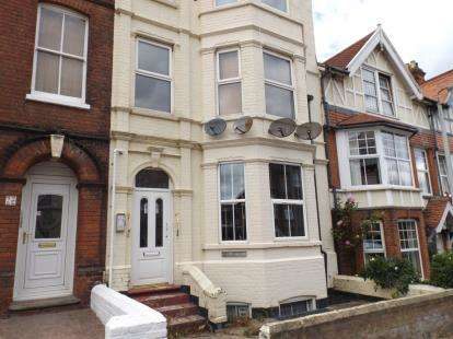 1 Bedroom Flat for sale in Cromer, Norfolk