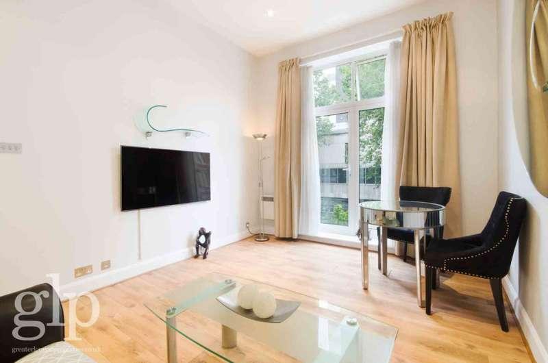 1 Bedroom Flat for sale in Theobalds Road, Bloomsbury
