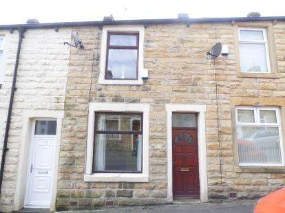 2 Bedrooms Terraced House for sale in Granville Street, Briercliffe, Burnley, Lancashire