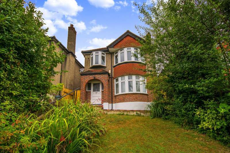 4 Bedrooms House for sale in Horniman Drive, Forest Hill, SE23