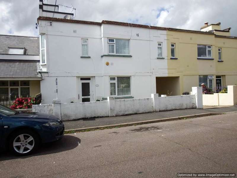 3 Bedrooms Terraced House for sale in Sticklepath, Barnstaple