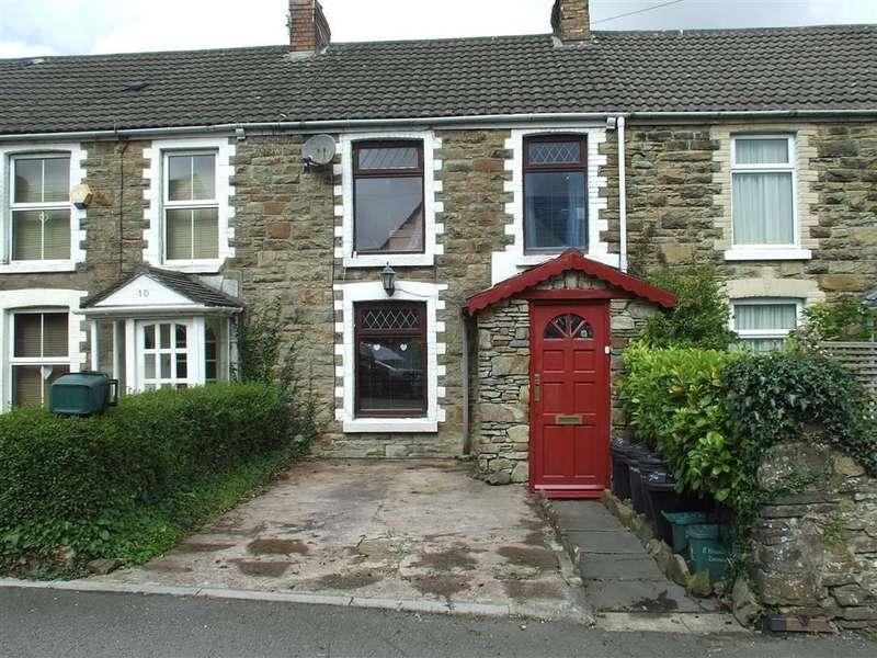 3 Bedrooms Property for sale in Howells Road, Dunvant