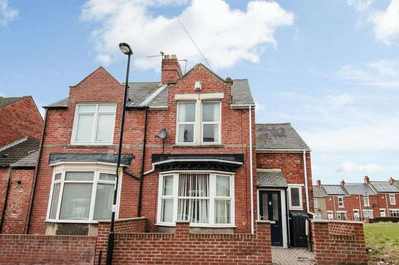 3 Bedrooms Terraced House for sale in Rokeby Villas, Newcastle Upon Tyne