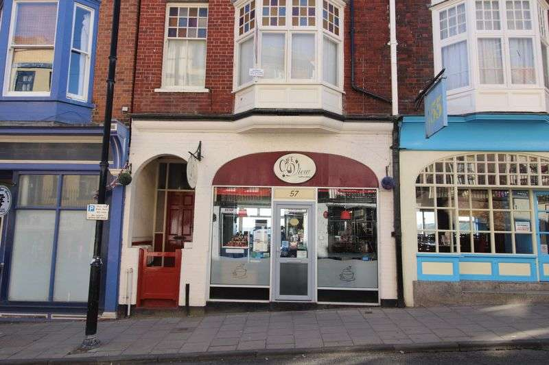 Property for sale in Cafe View, Scarborough