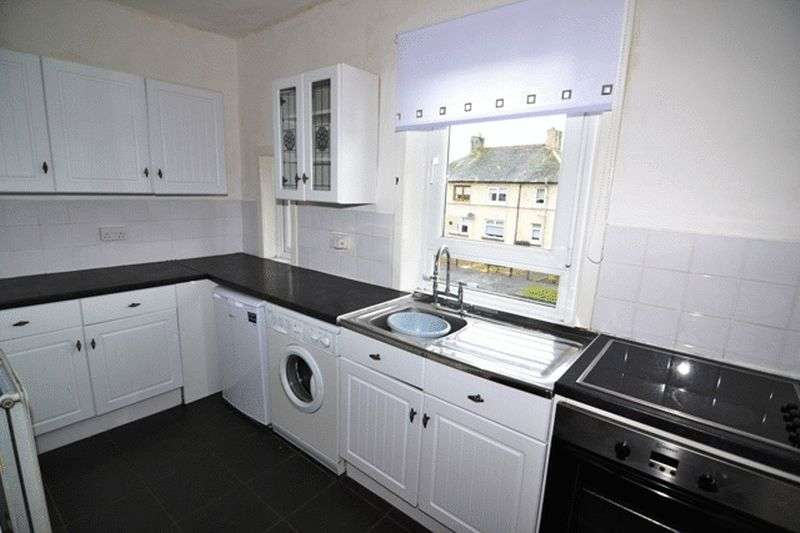 2 Bedrooms Flat for sale in Glenriddet Avenue, Kilbirnie