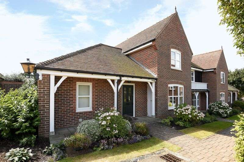 2 Bedrooms Cottage House for sale in Northfield Court, Aldeburgh