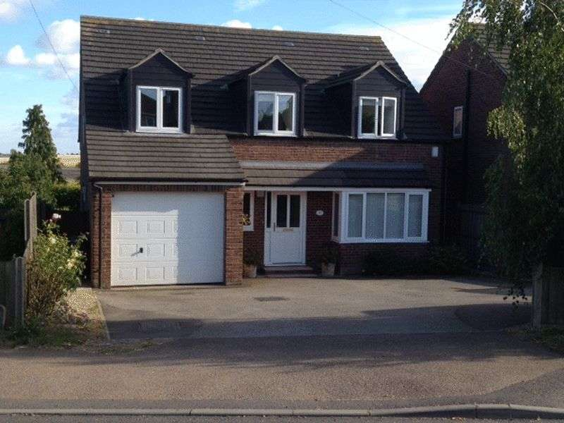 5 Bedrooms Detached House for sale in Sutton, Viewing Advised