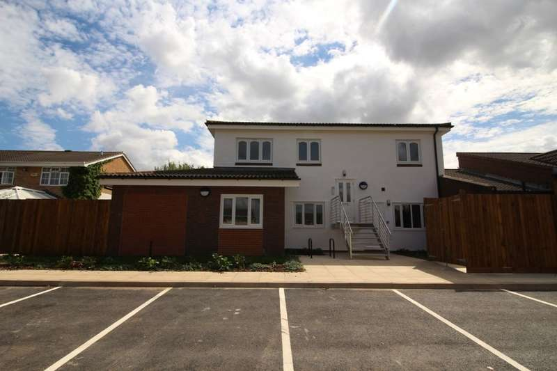 1 Bedroom Flat for sale in Davenport Road, Yarm, TS15
