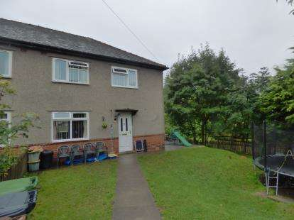 4 Bedrooms Semi Detached House for sale in Birtwistle Avenue, Colne, Lancashire, BB8