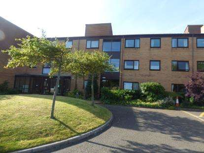2 Bedrooms Flat for sale in Hayward Court, Watchyard Lane, Liverpool, Merseyside, L37