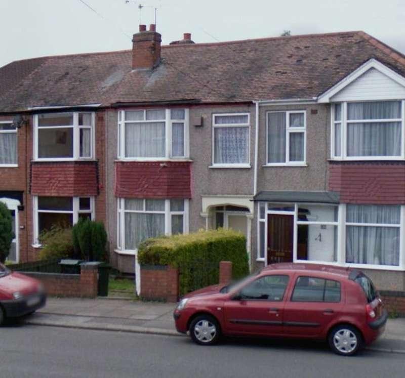 1 Bedroom Terraced House for rent in The Mount, Cheylesmore