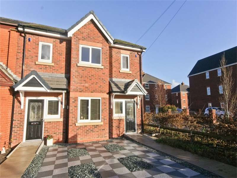 2 Bedrooms Flat for sale in Manchester Road, Blackrod, Bolton, Lancashire