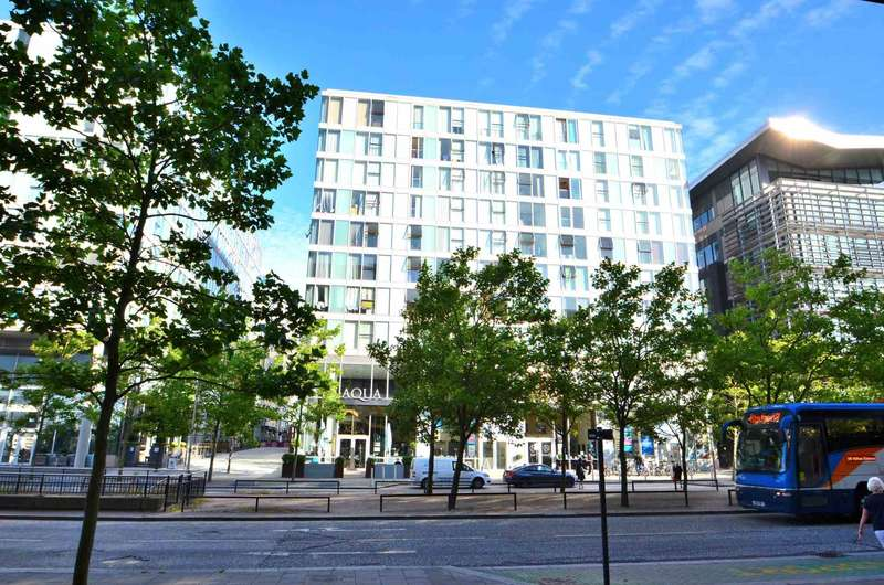 1 Bedroom Apartment Flat for sale in Staten House, Rillaton Walk