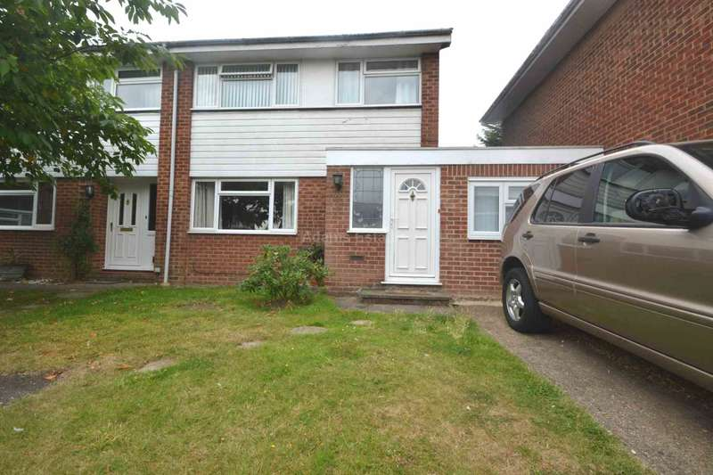 5 Bedrooms Semi Detached House for rent in 5 BEDROOM HOUSE TO RENT - Springdale, Lower Early, Reading, RG6 5PR