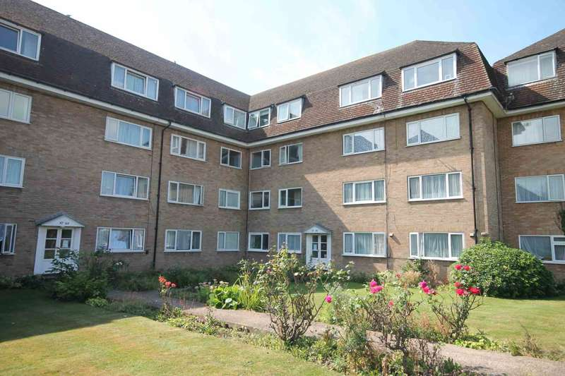 2 Bedrooms Flat for sale in Charter Court, New Malden