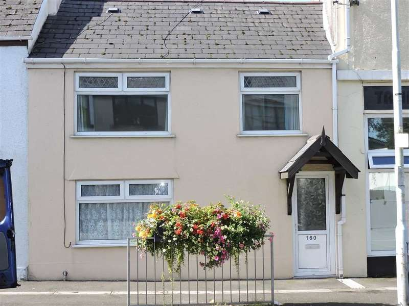 2 Bedrooms Property for sale in St Teilo Street, Pontarddulais