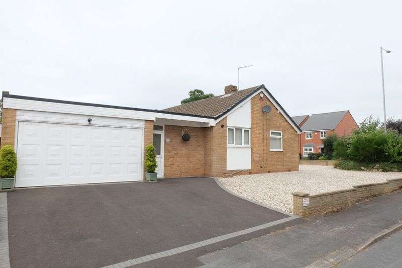 3 Bedrooms Detached Bungalow for sale in Bewdley Hill, Kidderminster DY11 6JE