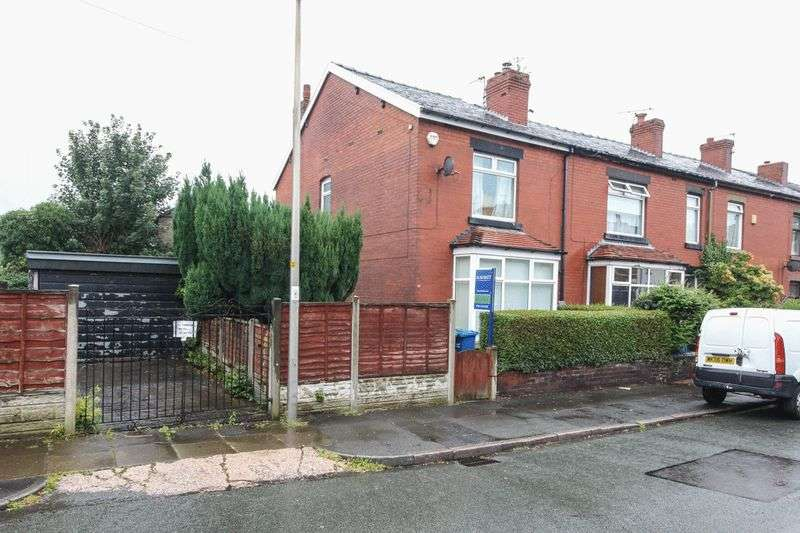 3 Bedrooms Terraced House for sale in Vine Street, Whelley