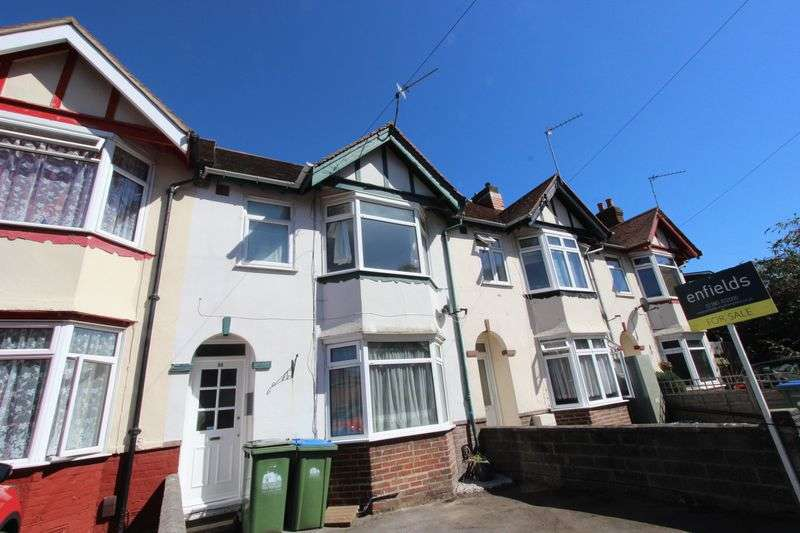 3 Bedrooms Terraced House for sale in Freemantle