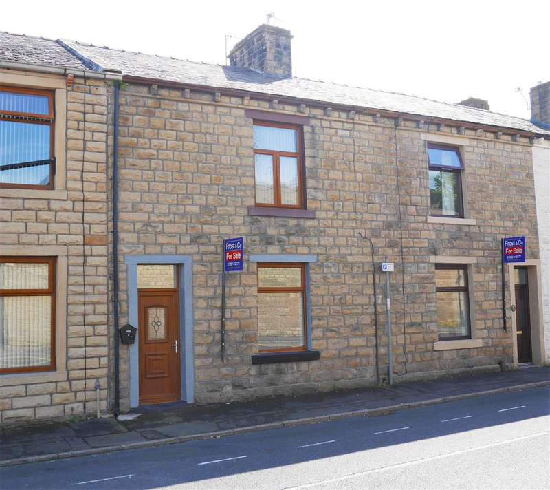 1 Bedroom Apartment Flat for sale in West Street, Colne