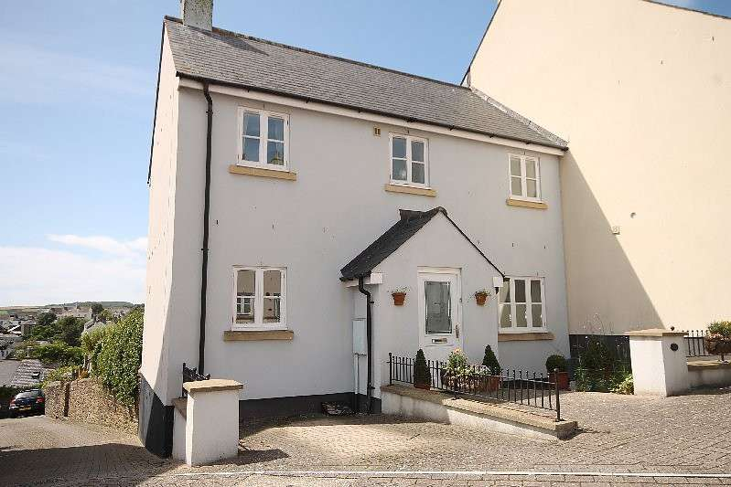 3 Bedrooms House for sale in 42 Scholars Walk, , Kingsbridge