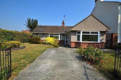 2 Bedrooms Bungalow for sale in Shoeburyness, Essex