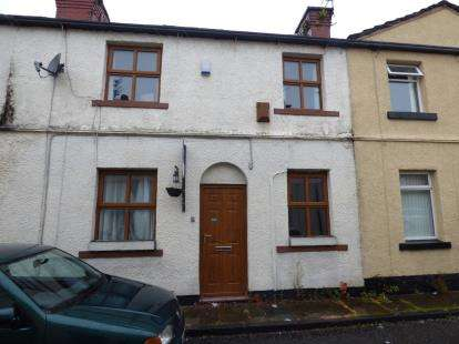 2 Bedrooms Terraced House for sale in Copster Place, Oldham, Greater Manchester