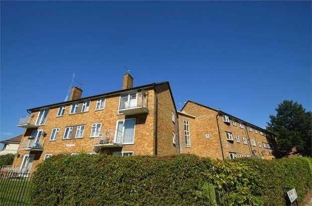 1 Bedroom Flat for sale in Dollis Croft, Bittacy Hill, Mill Hill