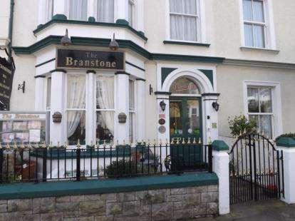 7 Bedrooms Hotel Commercial for sale in Llewelyn Avenue, Llandudno, Conwy, LL30