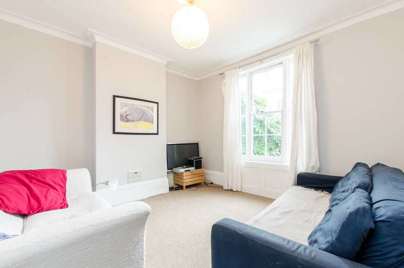 4 Bedrooms House for sale in Kenbury Street, Brixton, SE5
