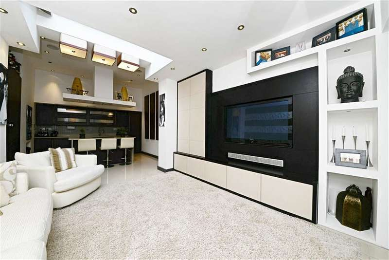 2 Bedrooms Property for sale in Finchley Lane, Hendon, London