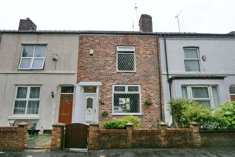 2 Bedrooms Terraced House for sale in Fraser Street Swinton Manchester